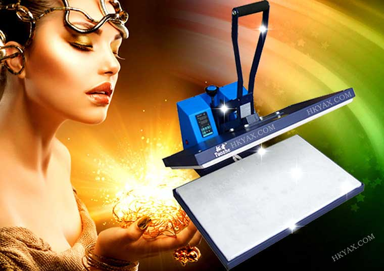 hotfix heat press machine