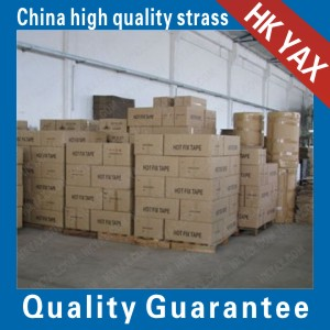 Silicone hotfix tape room;hot fix tape suppliers