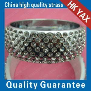 hot fix stone glass strass transfer