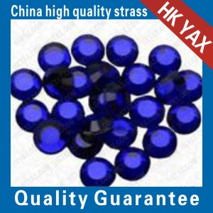 hot fix Stones glass beads transfer