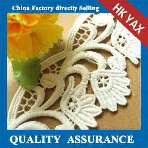 Manufactorer beauty chemical trimming lace