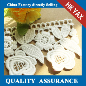 china factory price embroidery trimming lace