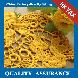 china wholesale water soluble lace trim