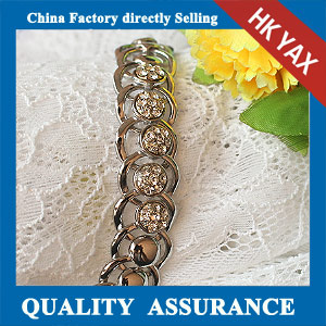 N172 crystal necklace china wholesale shop