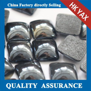 fashion ceramic hotfix rhinestone