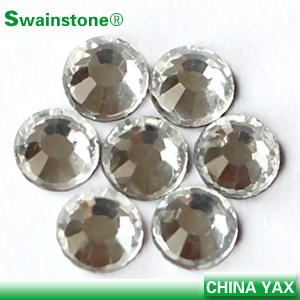 low lead hot fix crystal rhinestone