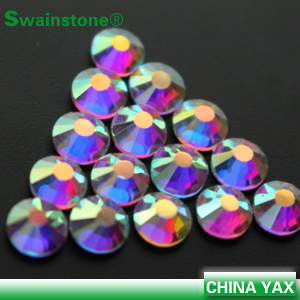china hotfix rhinestone;rhinestone hotfix AB china