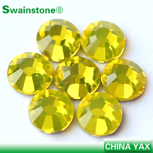 China crystal hot fix wholesale
