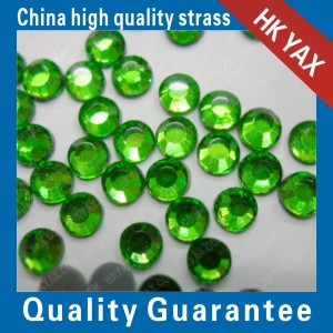 China AAA hotfix rhinestone