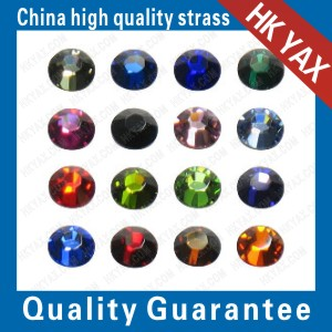 no lead iron on rhinestones exporter