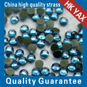 china factory AA hot fix rhinestone