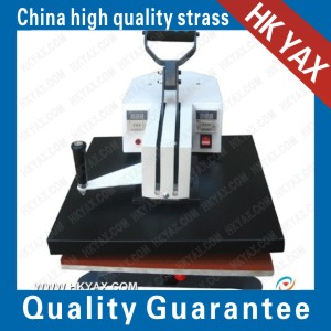 shaking heat press machine;heat transfer machine