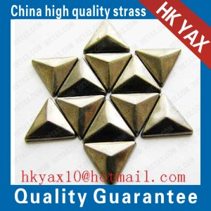 thanfer convex stud,iron on convex stud