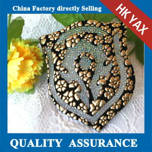 YAX-C050 china factory hot fix wholesale patch