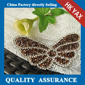 YAX-C064 China supplier bead patch