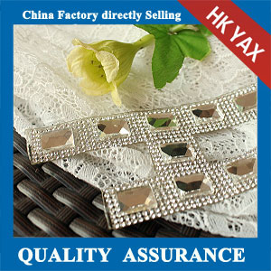 YAX-C063 hotfix rhinestone patches