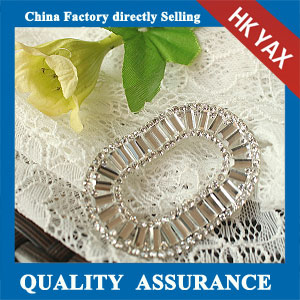 YAX-C067 crystal rhinestone patches