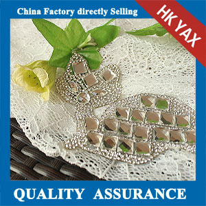 YAX-C070 crystal patches