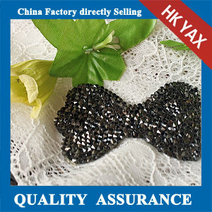 YAX-C072 transfer rhinestone patch