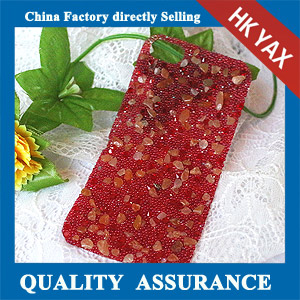 YAX-C055 China supplier transfer rhinestone patch