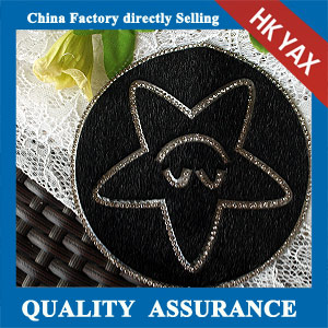 YAX-C086 hotfix beaded patch