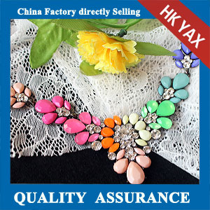 N161 necklace chunky style wholesale shop in china