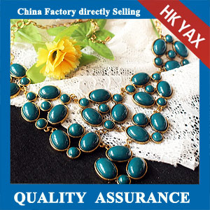 N151 Retro necklace classical design factory china