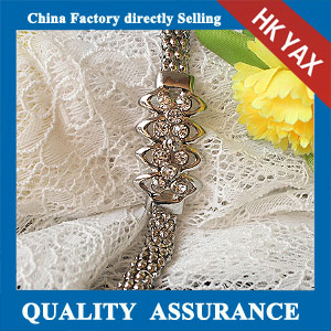 N174 resin stone bracelet for women in china shop