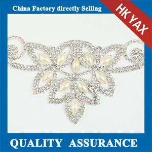 M309 clothing metal embellishment
