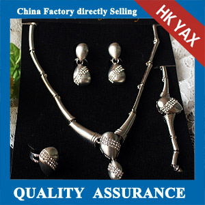 N013 fashion beads necklace set