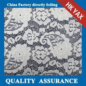 YAXL 11003 elastic lace fabric