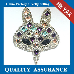 Yax-A007 high quality colorful Transfer Motifs