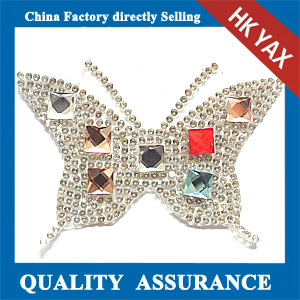 Yax-A009 Best quality transfer motifs for garments