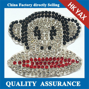 Yax-A008 China Cheap transfer motifs factory