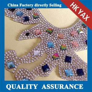 Yax-B006 China manufacturer chaton transfer motifs