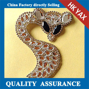 Yax-B017 Factory wholesale chaton transfer motifs