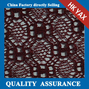 YAXL 15023 China supplier lace fabric