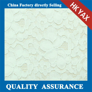 YAXL 2336 lace fabric China factory