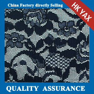 YAXL 2338 lace fabric China factory directly sell