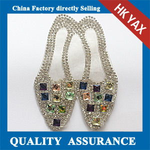 Yax-C008 China factory Chaton transfer motifs