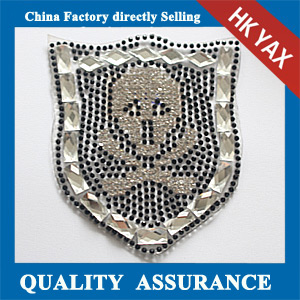 Yax-C009 High-end quality  Chaton transfer motifs