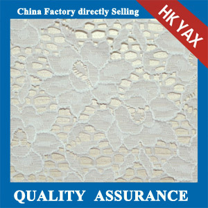 YAXL 5705 China wholesale lace fabric