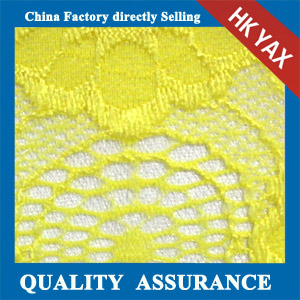 YAXL 16029 lace fabric China wholesale