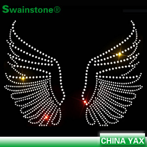 rhinestone transfers wholesale in china